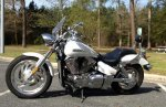 icycle2much's 2007 Honda 1300C